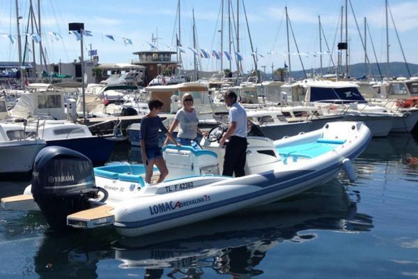 Acheter un bateau d'occasion : 6 questions à se poser avant de se lancer !