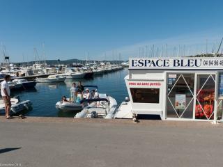 Base Espace Bleu Louer bateau sains permis Var (83)