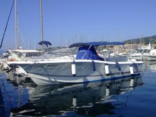 Kelt WHITE SHARK 285