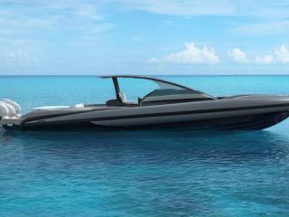 Lomac GT 14 à vendre chez Espace Bleu - Ste Maxime