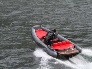 Lomac Adrenalina 9 à vendre - Ste Maxime