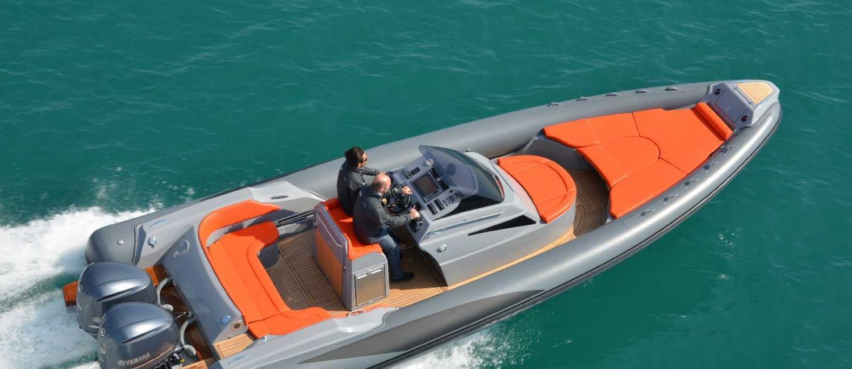 Acheter Lomac Adrenalina 9.5  avec Espace Bleu