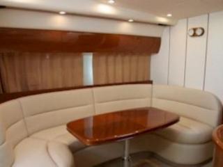 Louer bateau Princess avec skipper V42