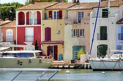 Louer un bateau dans le golfe de st tropez tout ce qu 39 il faut savoir 1 2 ste maxime st tropez 83 - Location bateau port grimaud ...